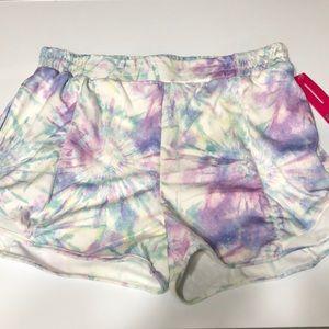 Shosho Women's Shorts Sz XL NWT